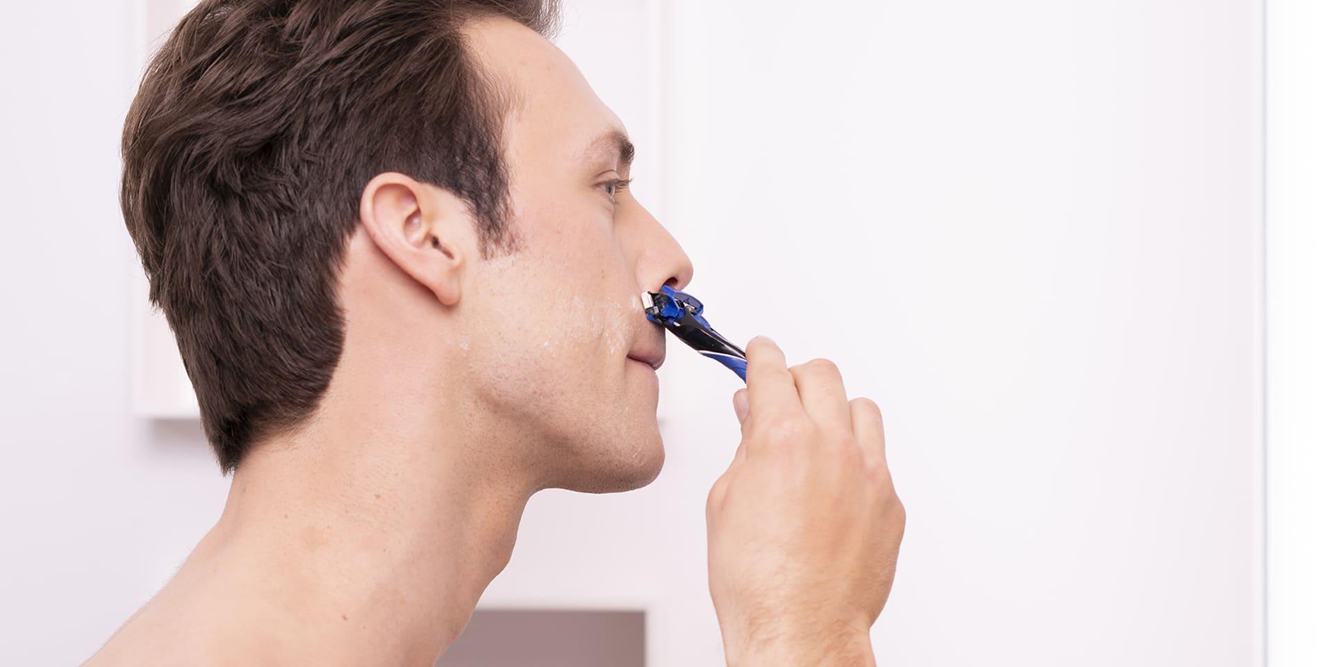 Comment se raser tous les jours sans irritation?