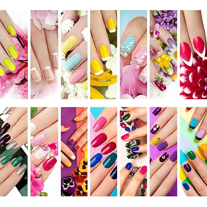 Quels sont les meilleurs faux ongles?