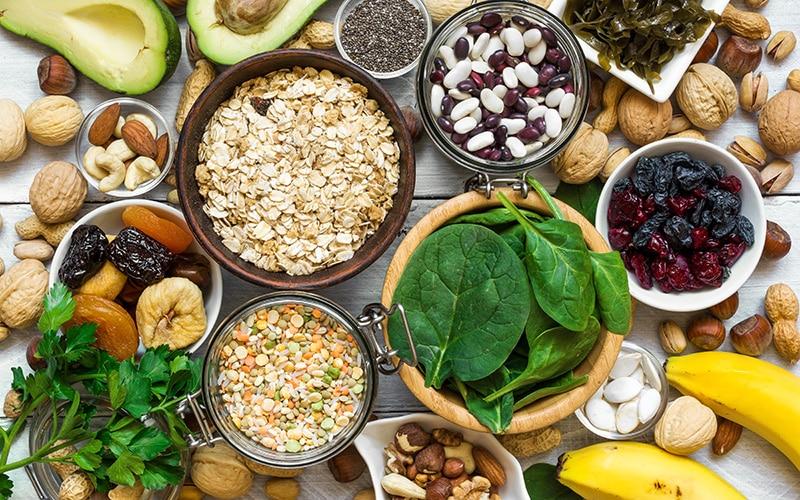 Comment les bonnes habitudes alimentaires contribuent-elles à maintenir votre santé?