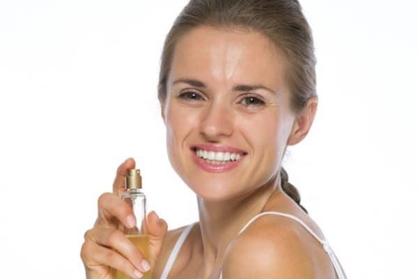 Quel parfum devriez-vous porter en été?