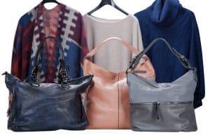 Comment porter un sac à bandoulière?